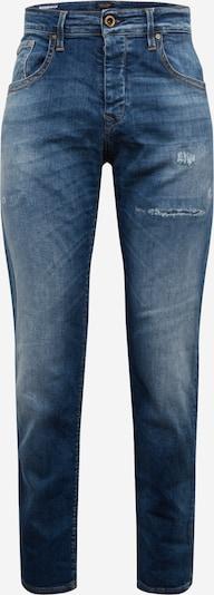 JACK & JONES Jeans 'JJIMIKE JJDUKE BL 923' in blue denim, Produktansicht