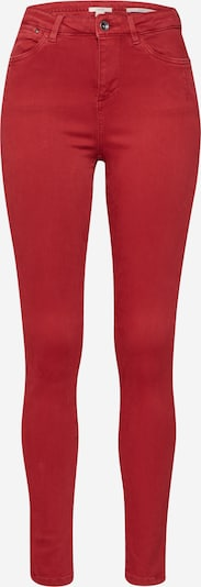 ESPRIT Jeans in rot, Produktansicht