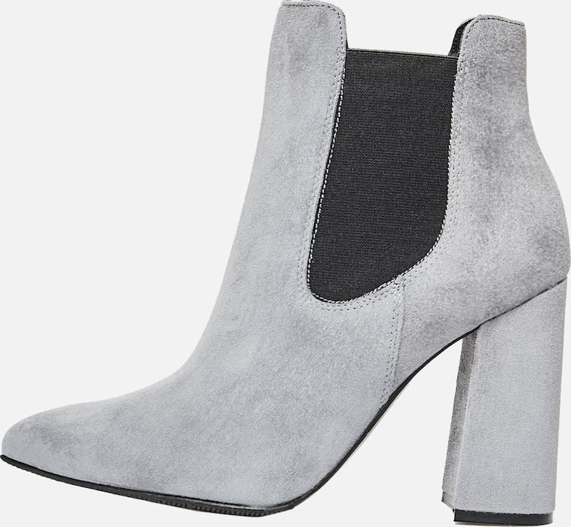 Usha Chelsea Stiefel Stiefel Stiefel Leder, Textil Markenrabatt d91a50