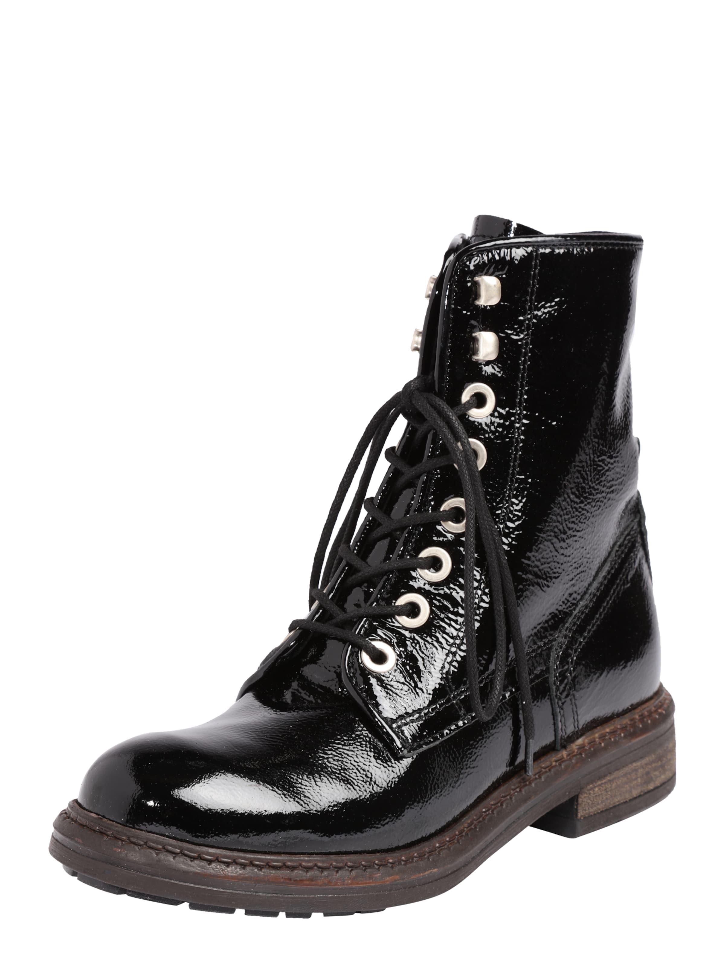 Haltbare Mode billige Schuhe Schnürstiefelette 'ALEXA' Schuhe Gut getragene Schuhe