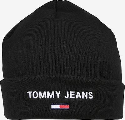 Tommy Jeans Čepice 'TJW SPORT BEANIE' - černá, Produkt
