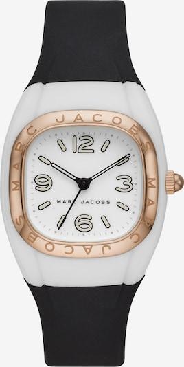 Marc Jacobs Uhr 'MJ1650' in schwarz / weiß, Produktansicht