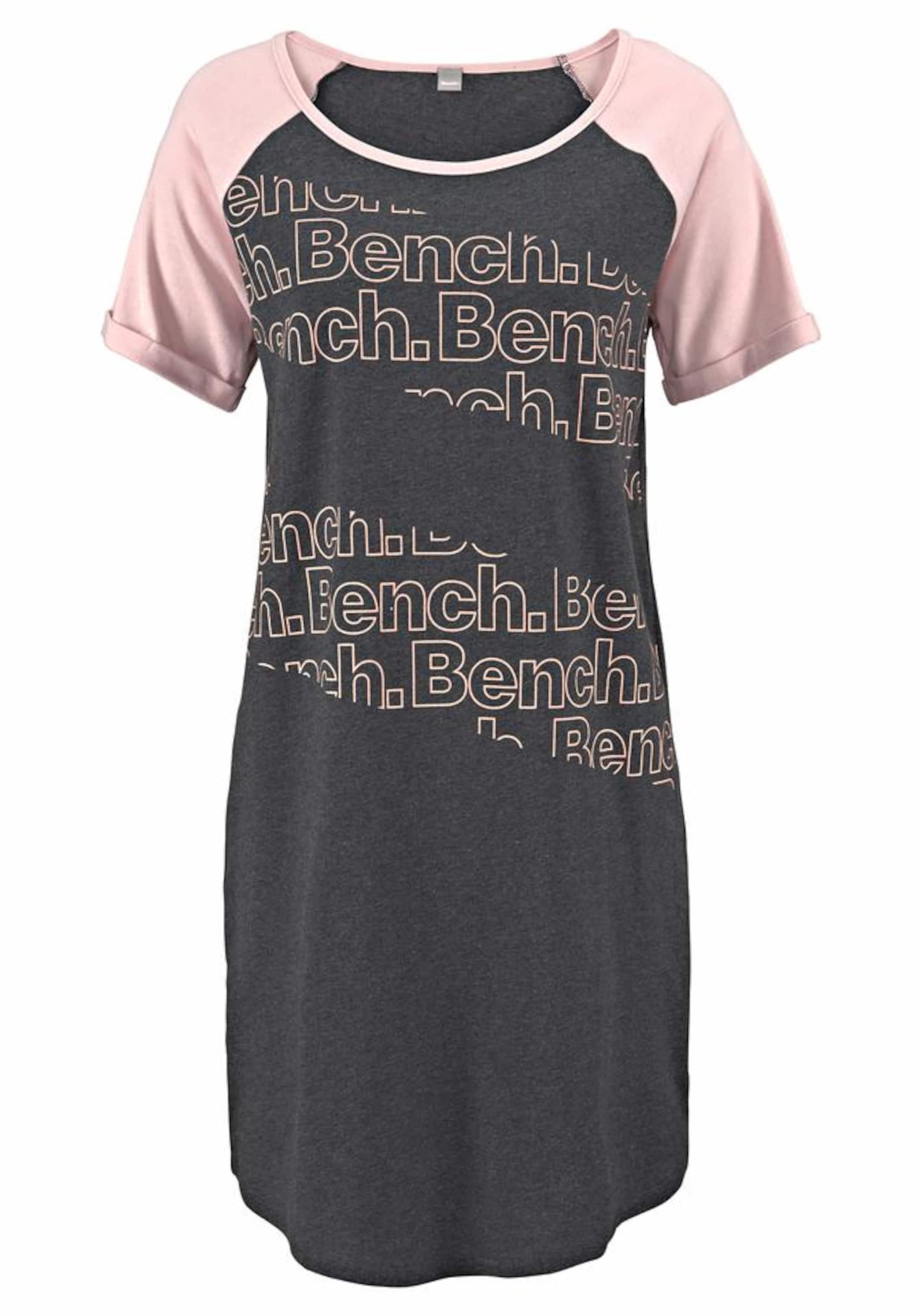 Billig Große Überraschung Bester Preis BENCH Nachthemd Vorbestellung Verkauf Online nKDGPbcnt4