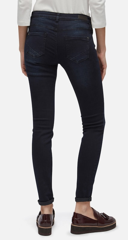 TOM TAILOR Denim Alexa skinny Jeans