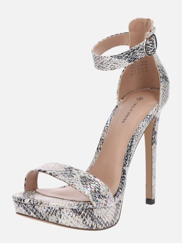 'adoelle' High Heels It MischfarbenAbout You Call Spring In n08kXwOP