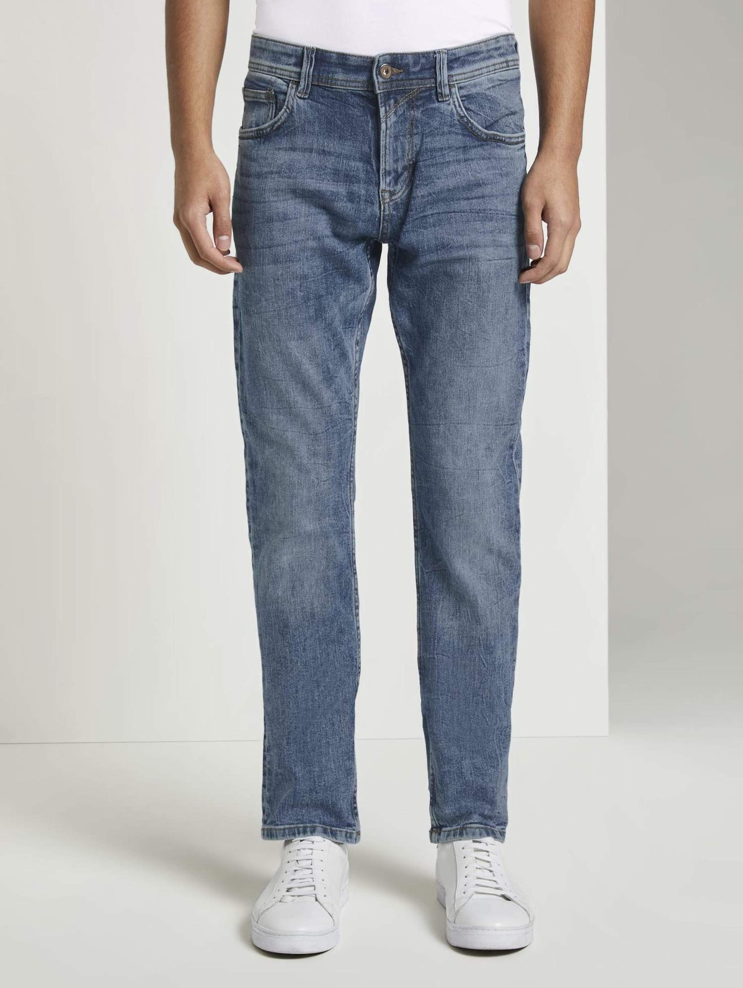 TOM TAILOR DENIM Jeans in blue denim Jeans 1016275015