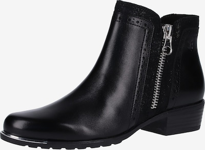 CAPRICE Ankle Boots in schwarz, Produktansicht