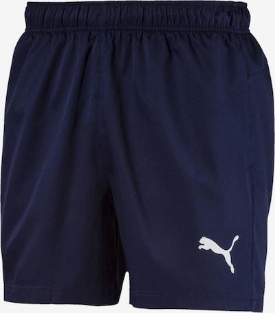 Pantaloni sport 'Active' PUMA pe navy, Vizualizare produs