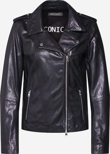 OAKWOOD Přechodná bunda 'Camille' - černá, Produkt