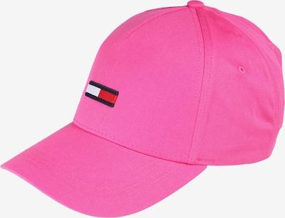 Tommy Jeans Kapa 'TJU FLAG CAP' | fuksija barva, Prikaz izdelka