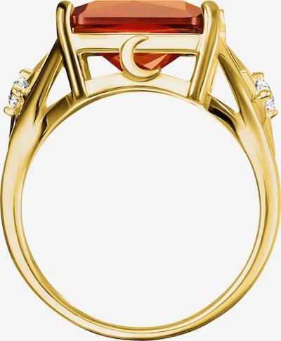 Thomas Sabo Ring in gold, Produktansicht
