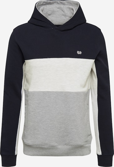 BURTON MENSWEAR LONDON Sweatshirt in grau, Produktansicht