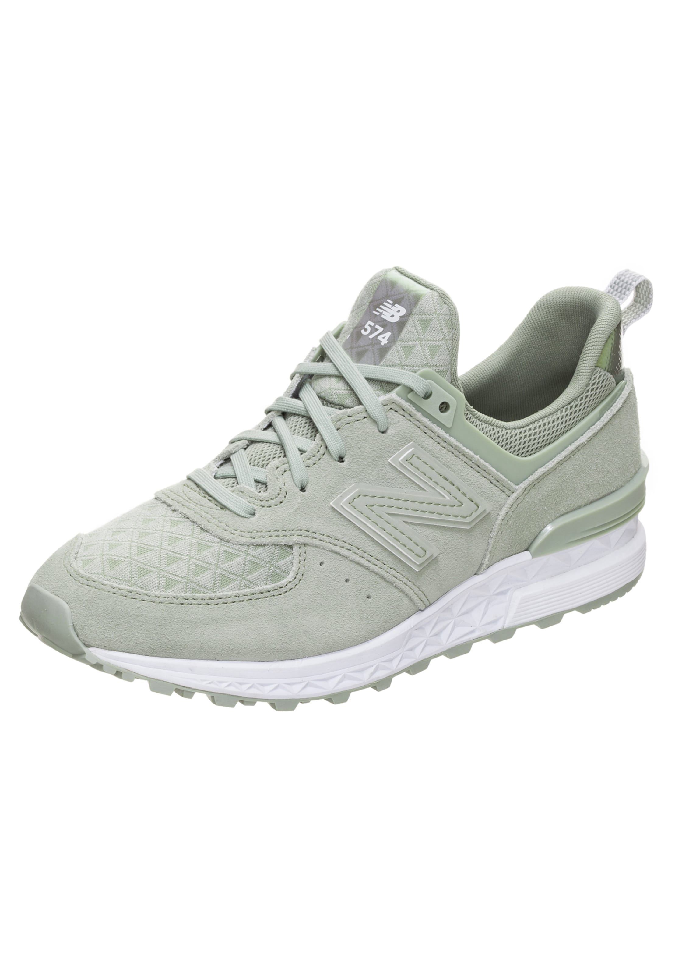 new balance WS574-SND-B Sneaker Verschleißfeste billige Schuhe