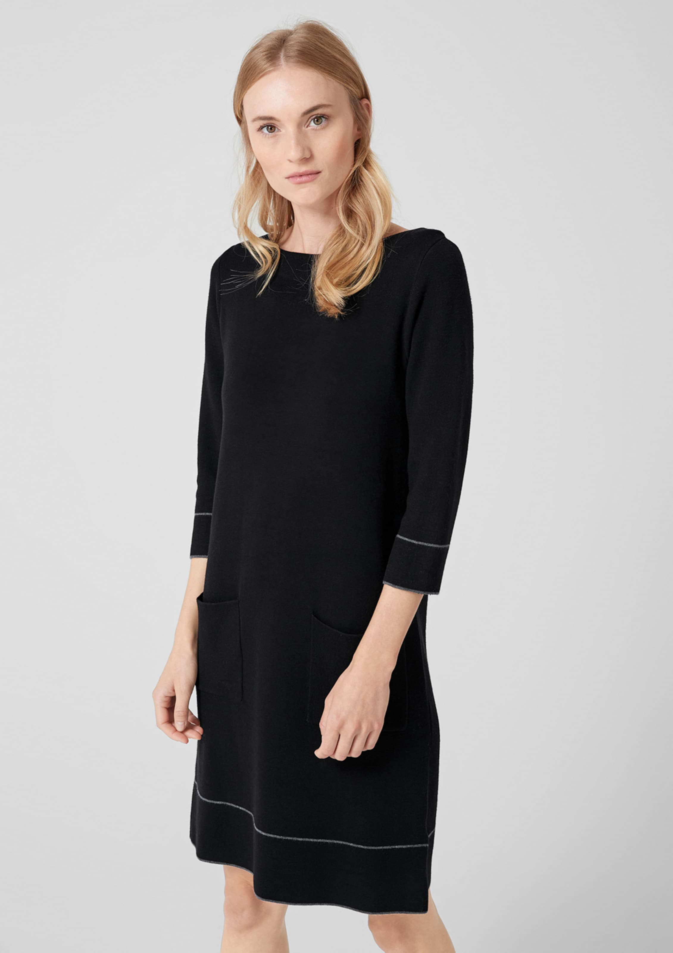 S oliver Kleid Schwarz Red Label In qUzLVpSMG