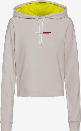 Tommy Sport Sweatshirt in hellgrau, Produktansicht
