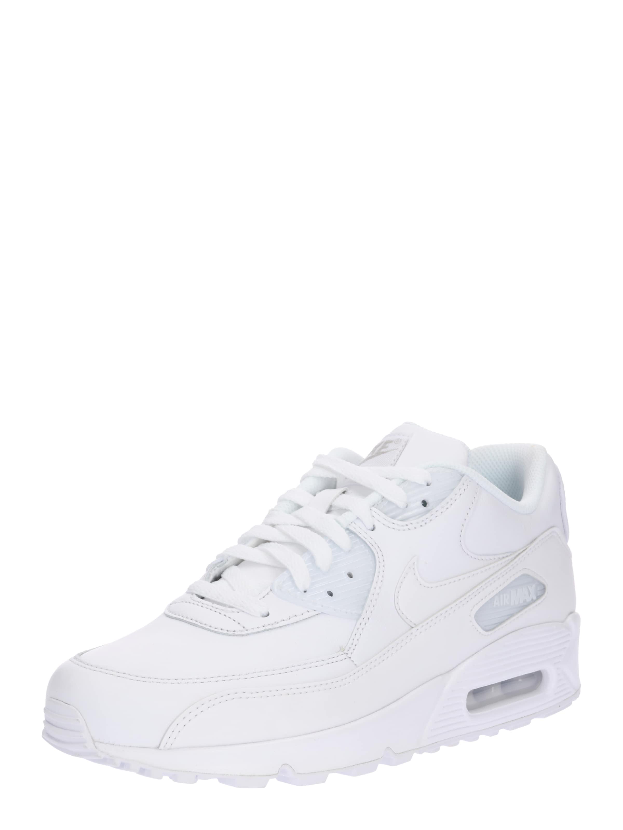 Nike Sportswear | Turnschuhe Air Max 90  aus Leder