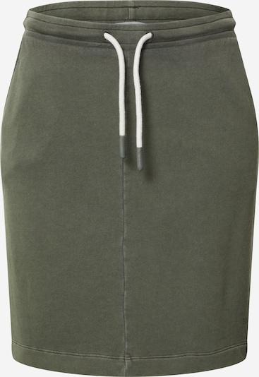 EDC BY ESPRIT Sukně - khaki, Produkt
