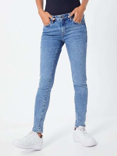 Mavi Jeans 'Adriana' in blue denim, Modelansicht