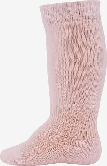 EWERS Kniestrumpfe 'Comodo' in rosa, Produktansicht