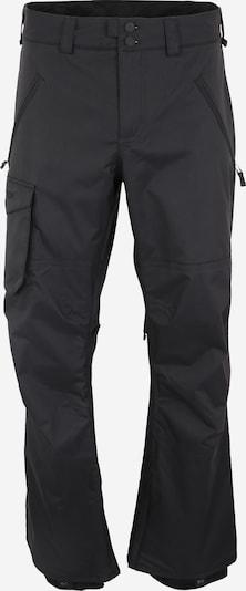 BURTON Pantalon de sport 'Covert' en noir, Vue avec produit
