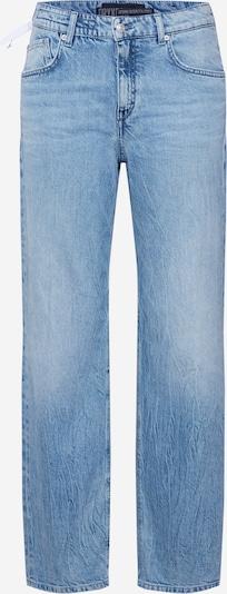DRYKORN Jeans 'YET' in hellblau, Produktansicht
