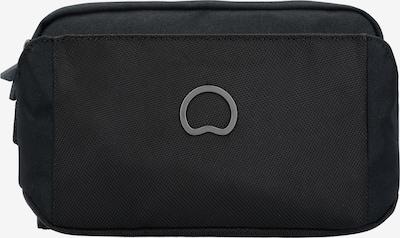 DELSEY Gürteltasche 'Picpus' in schwarz, Produktansicht