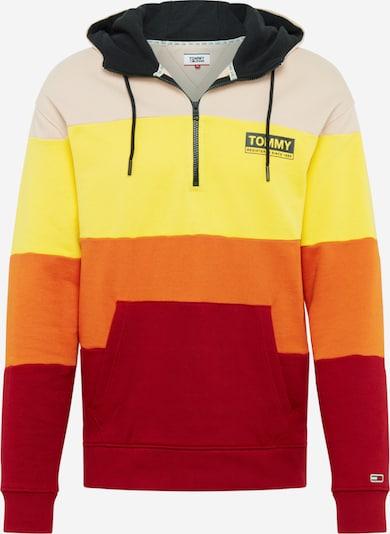Tommy Jeans Sweatshirt in mischfarben, Produktansicht