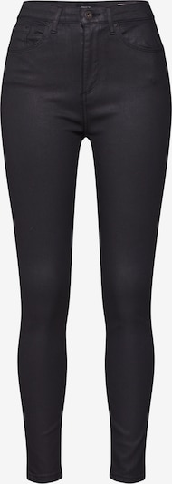 ONLY Jeans 'ONLFGOSH HW SK COATED LIFE JEANS SOO2034' in de kleur Zwart, Productweergave
