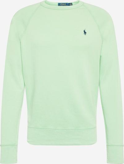 POLO RALPH LAUREN Sweatshirt in de kleur Groen, Productweergave