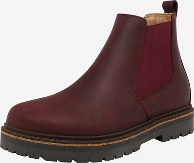 BIRKENSTOCK Chelsea boty 'Stalon' - vínově červená, Produkt