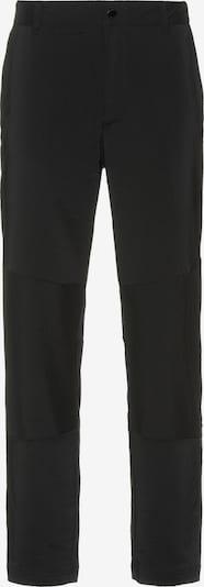COLUMBIA Hose in schwarz, Produktansicht
