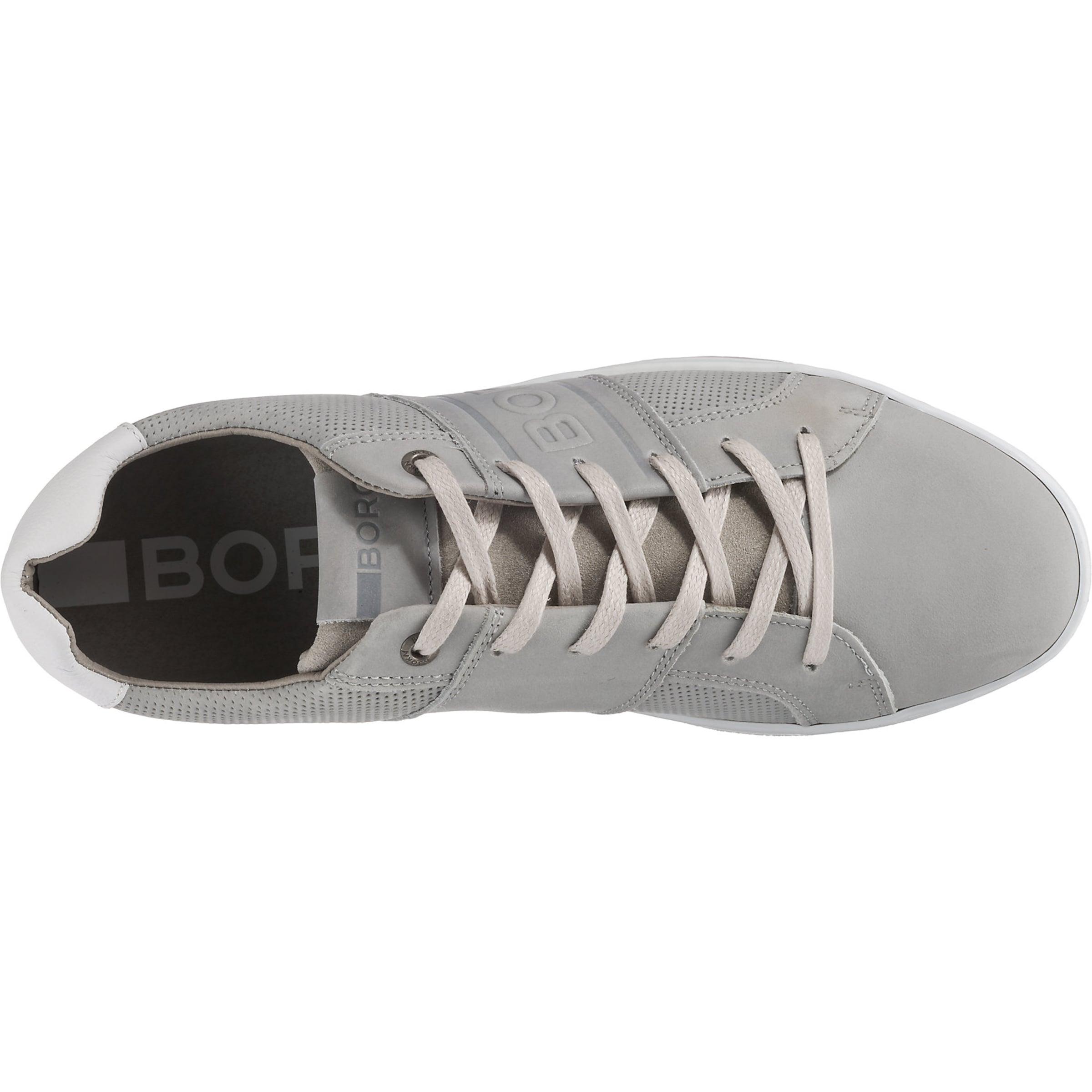 Björn Sneakers Björn Sneakers Borg In GrauNaturweiß Borg WEH29ID