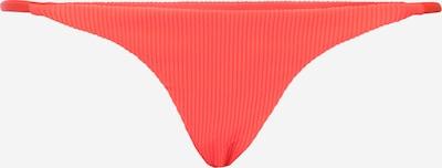Frankies Bikinis Bikini hlačke 'WILLA' | rdeča barva, Prikaz izdelka