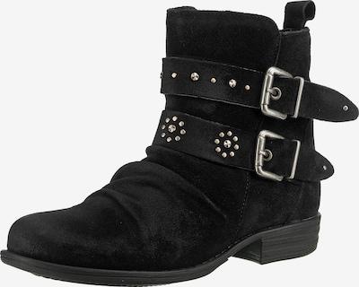 Paul Vesterbro Stiefeletten in schwarz, Produktansicht