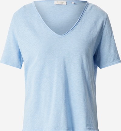 Rich & Royal Shirt 'Heavy' in blau, Produktansicht