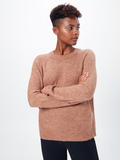 Megztinis 'MIRNA' iš ONLY , spalva - ryškiai rožinė spalva: Vaizdas iš priekio