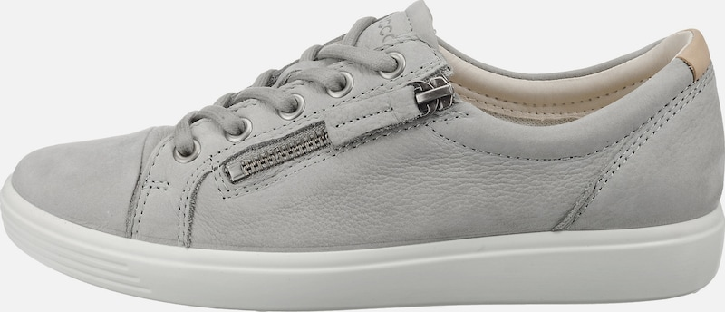 ECCO Sneakers  Soft 1 White Droid