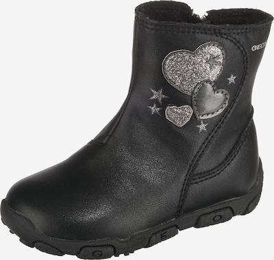 GEOX Schuhe 'First Step' in schwarz, Produktansicht
