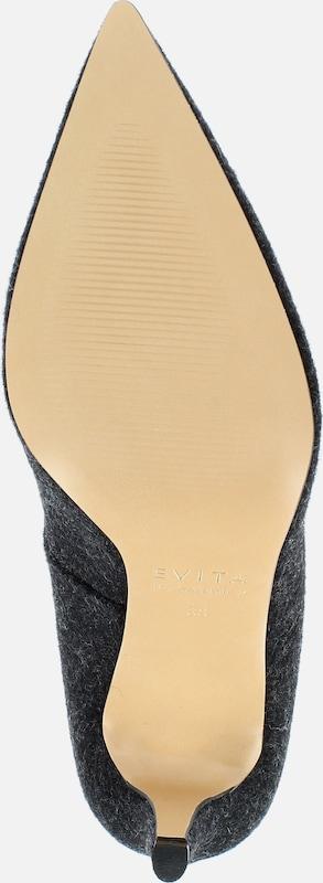 Haltbare Mode billige Gut Schuhe EVITA | Damen Pumps Schuhe Gut billige getragene Schuhe 43c621