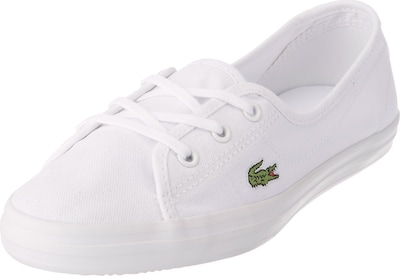 LACOSTE Sneakers laag 'Ziane Chunky'