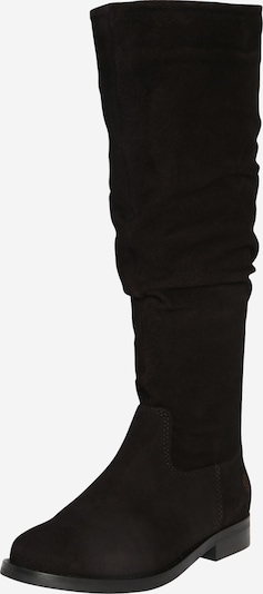 Apple of Eden Stiefel 'DUDA' in schwarz, Produktansicht