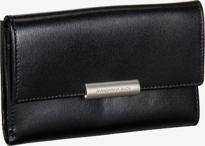 MANDARINA DUCK Portemonnee in de kleur Zwart, Productweergave