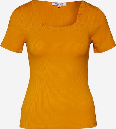 ABOUT YOU Majica 'Kasha'   oranžna barva, Prikaz izdelka