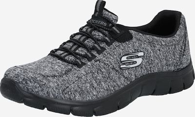 SKECHERS Sneaker 'Empire Heart To Heart' in schwarzmeliert, Produktansicht