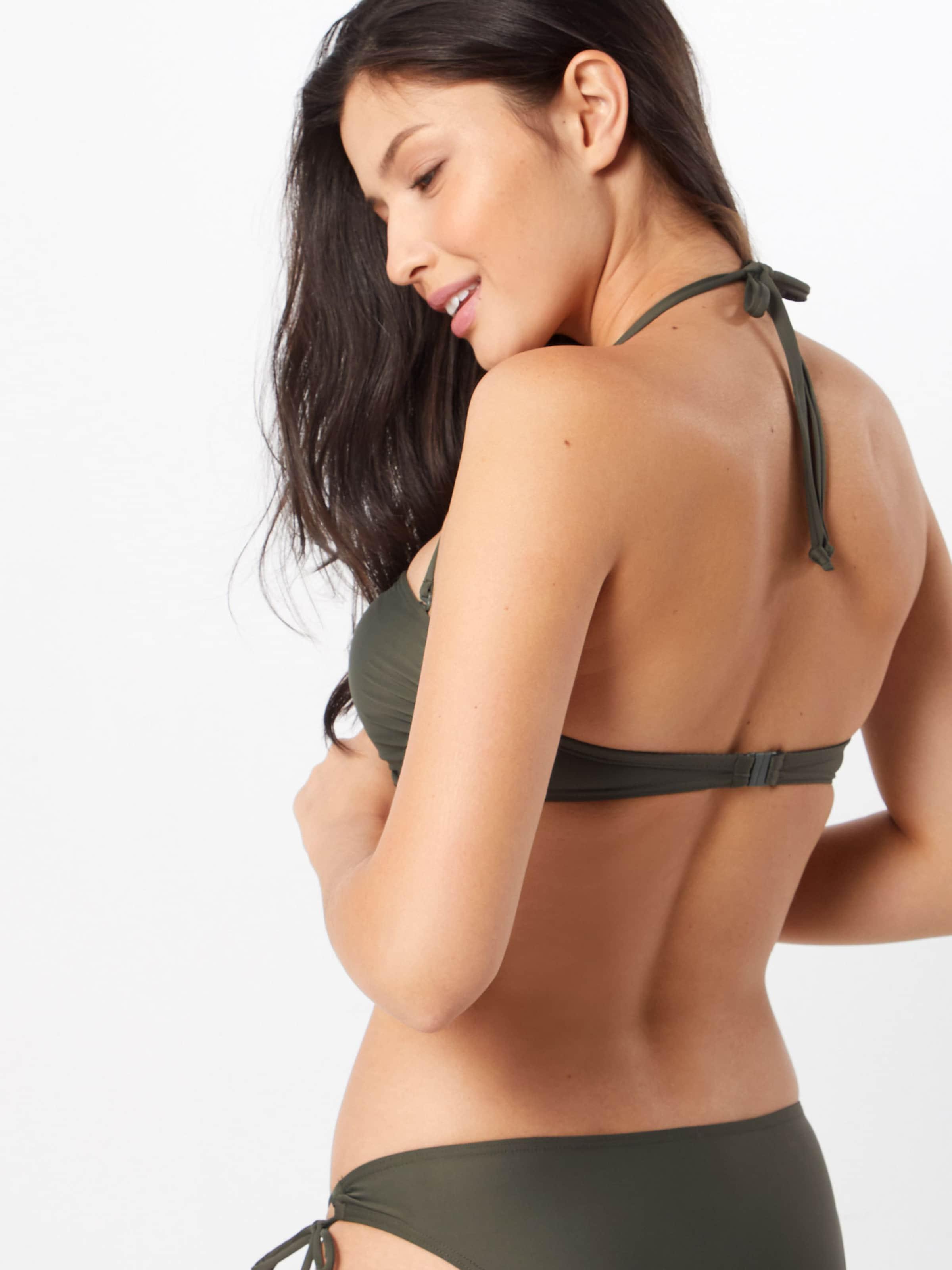 Hauts Bikini De About You En 'melanie' Kaki A34RL5jq
