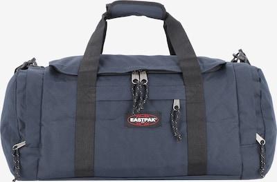 EASTPAK Reistas in de kleur Duifblauw / Zwart, Productweergave