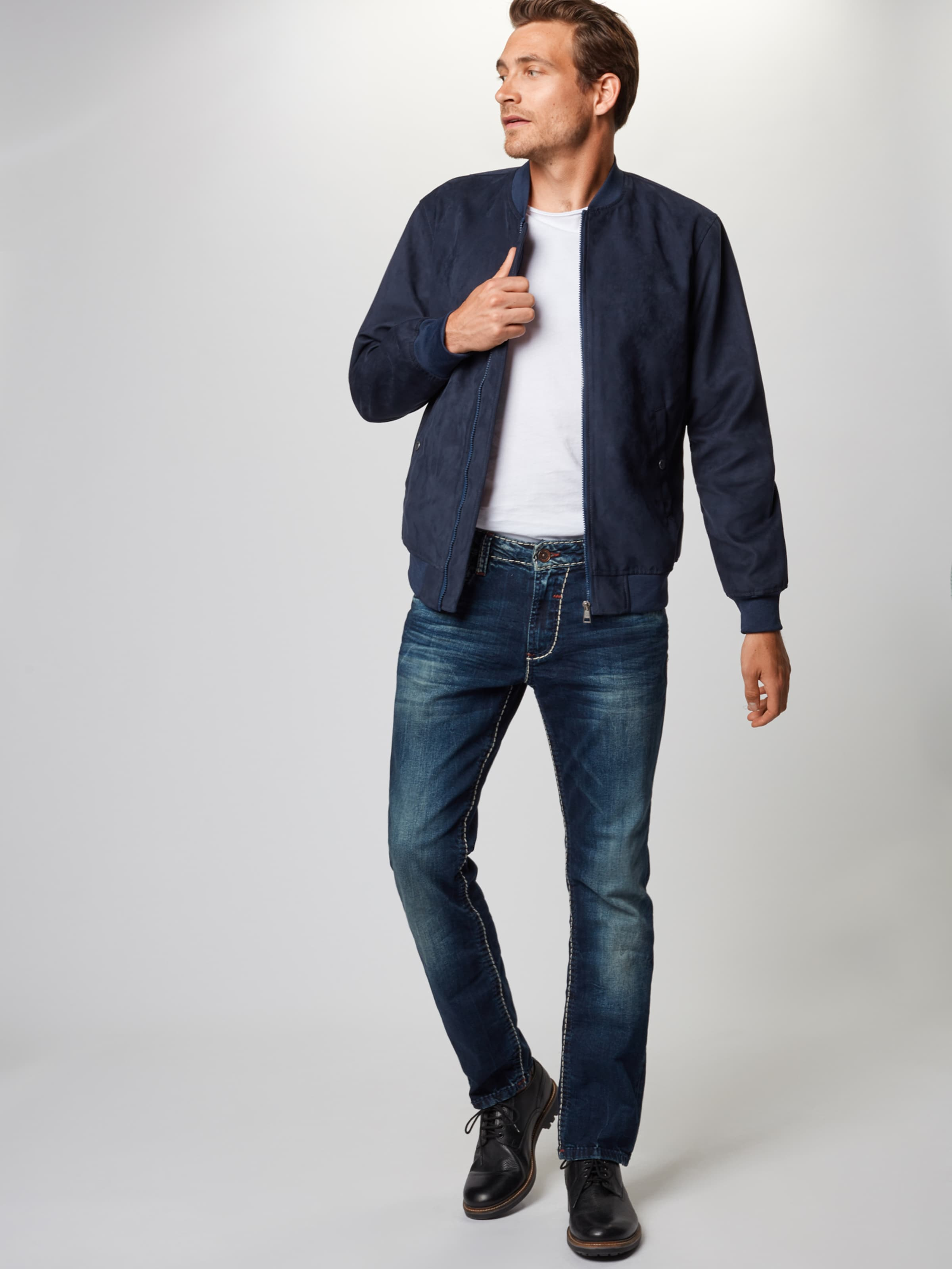 Jeans r611' 'ni In David co Dunkelblau Camp FKJcl1