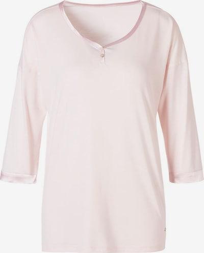 LASCANA Pidžamas krekls rožkrāsas, Preces skats