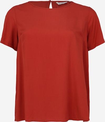 ONLY Carmakoma Blúzka 'CARVIS LIFE' - oranžovo červená, Produkt