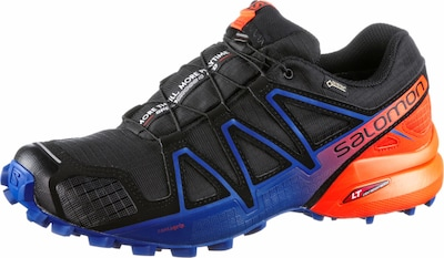 SALOMON Salomon Speedcross 4 GTX® LTD Laufschuhe Herren